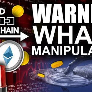 URGENT Largest Crypto Whale Dump Since 2020 (Buying Bitcoin Bottom)