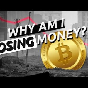 Why Bitcoin Doge Eth Crypto Really Crashed | No Ones Is Telling You This
