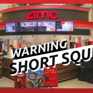 AMC Why Is It Going Up Should You |Buy | Sell | Maybe | Urgent Warning