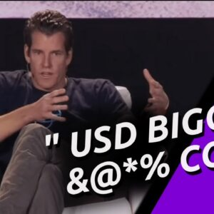 Bitcoin Is Software Gold Is Hardware And Out Dated | Winklevoss Twins Bitcoin Miami 2021