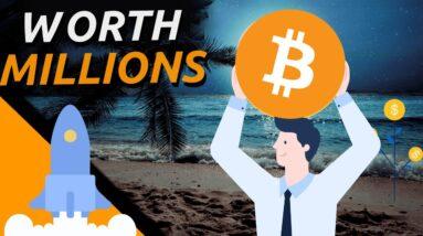 Best Bitcoin Price Prediction | 5 MILLION A Coin