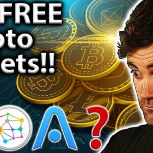 BEST FREE Crypto Wallets! Top 5 Safest Picks! 🔐