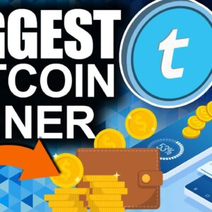 Biggest Altcoin Gainer in 2021? (Best Telcoin Review)