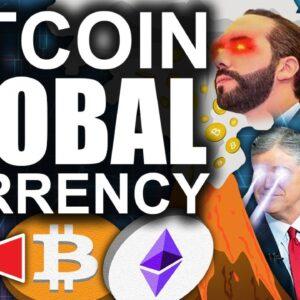 Bitcoin Changing The World (Angry Woman Yells At Crypto)