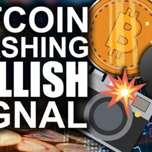 Bitcoin Flashing THIS Bullish Signal (Brilliant Breakout to $37k)