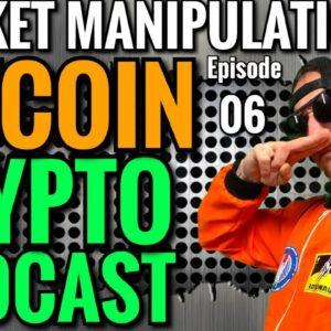 BITCOIN NEWS LIVE: ETHEREUM PRICE PREDICTIONS: CRYPTO PODCAST Episode 6