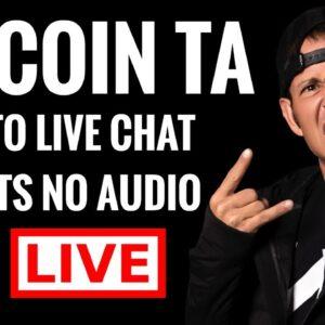 BITCOIN NEWS LIVE TRADE ANALYSIS