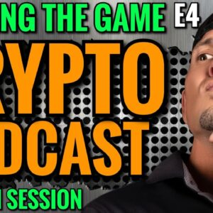 Bitcoin News Today: Ethereum Live: Crypto Podcast Episode 3