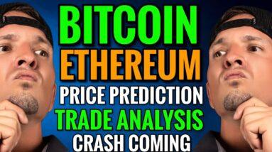 Bitcoin Price Predictions   Ethereum Price Predictions