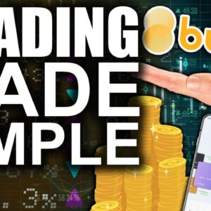 Bitcoin TRADING for DUMMIES (Understanding Crypto Fees in 2021)
