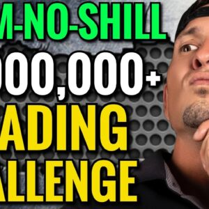 BYBIT CRYPTO TRADING CHALLENGE - TEAM NO SHILL