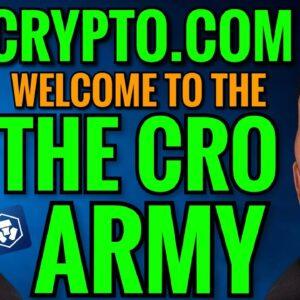 CRO CRYPTO: THE BEST APP TO BUY CRYPTO