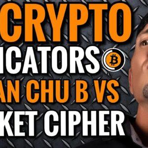CRYPTO INDICATORS : VUMAN CHU VS MARKET CIPHER