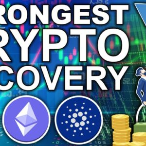Crypto Recovery STRONGEST Indicators Bullrun 2021 is NOT OVER!