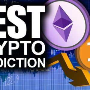Ethereum WILL PASS Bitcoin in 2021 (Best Crypto Prediction)
