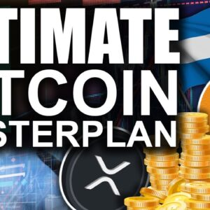 GREATEST Bitcoin Masterplan 2021 (Is XRP Involved?)