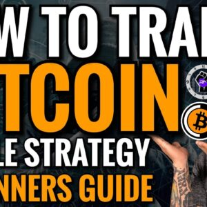 HOW TO TRADE BITCOIN 2021. DIVERGENCE TUTORIAL
