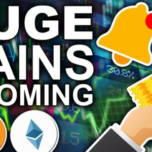 HUGE Altcoin Gains Incoming for 2021! (BEST Crypto News)