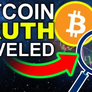 Impressive TRUTH about Bitcoin! (Most INSANE GAINS in 2021)