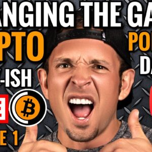 Bitcoin News Today: Ethereum Price Predictions Live: Crypto Podcast Episode 1