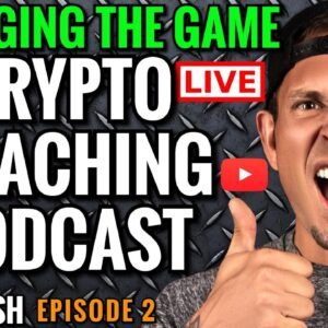 Bitcoin News Today: Ethereum Price Predictions Live: Crypto Podcast Episode 2
