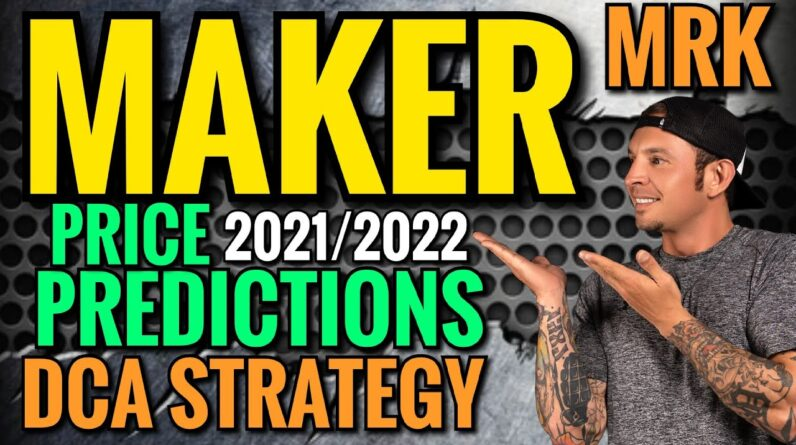 MAKER PRICE PREDICTIONS:  MKR CRYPTO NEWS TODAY