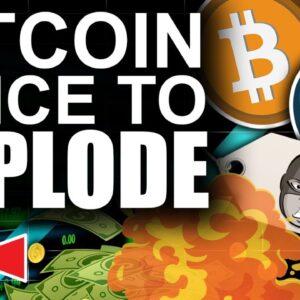 Most Profitable Bitcoin Signal Flashing (Top 3 Price Indicators)