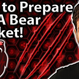 Preparing For a BEAR Market!! Complete 101 Guide!! 🐻