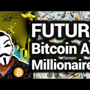 Top Bitcoin Artists Invade Miami For Bigger Sales