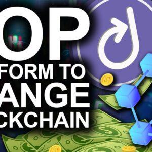 Top Polkadot Platform Takes Aim (WILL REVOLUTIONIZE Blockchain 2021)