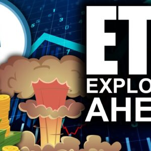 Ethereum GIGANTIC Explosion Coming (ETH Will BEAT Bitcoin & Decouple the Market)