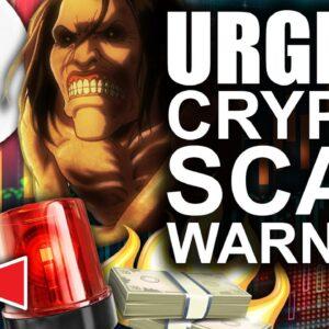 Urgent Crypto Warning!! Mark Cuban Exit Scam (Biggest Scandal)