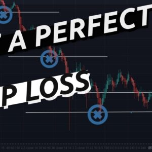 Why Your Stop Loss Is Wrong | How To Place Them Correctly