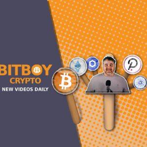 WORST Crypto Manipulation Revealed!! (Bitcoin, Ethereum Market Shorts)