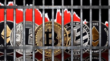 China Cancels Everyone Who Invests In Crypto Bitcoin Ect... What Should We Do   Buy Sell HODL