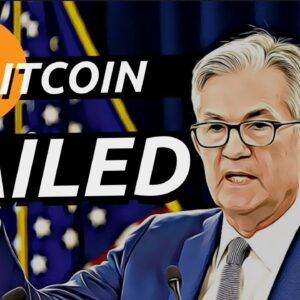 Biggest Bank In The World Says Bitcoin Failed | WRONG WRONG WRONG