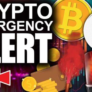 Binance News: Bitcoin Emergency Alert! Must Watch Before August 1st!