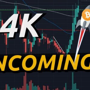Bitcoin Breaking Out 44k Are we Entering a Second Run?