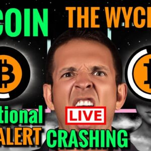 Bitcoin Price Predictions Live. Cryptocurrency News Today