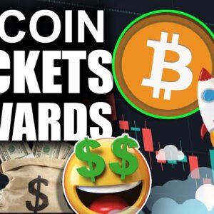 Bitcoin ROCKETS Upward (Top Altcoins Rally)
