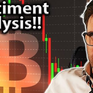 Crypto Sentiment Analysis: All You NEED To Stay Ahead!! 💯