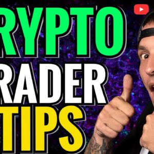 Crypto Trading Tips for Beginners
