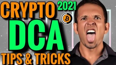 Cryptocurrency News Today. DCA Tips for Beginners