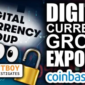Digital Currency Group Exposed Pt. 1 (MASSIVE Crypto Cartel Revealed)