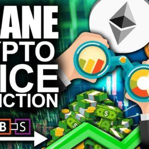 Ethereum MOONING to $1 Trillion SOON (INSANE Crypto Price Prediction)