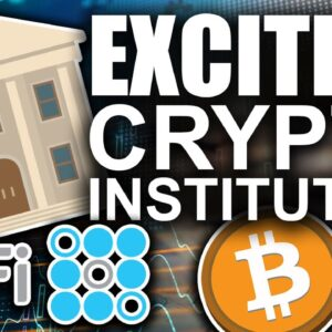 Finally a Crypto Institution that Works (BEST Crypto Finance Company)