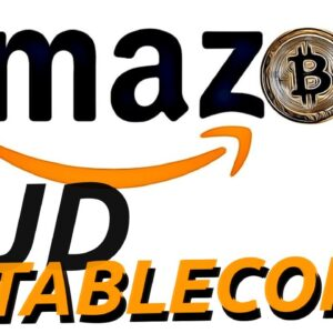 Market Watch | Amazon StableCoin | Trading Tips