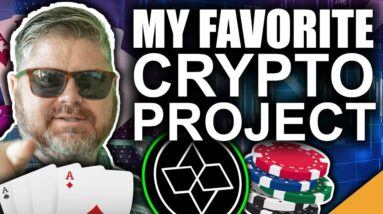 My FAVORITE Crypto Project Ever (The Next Polygon)