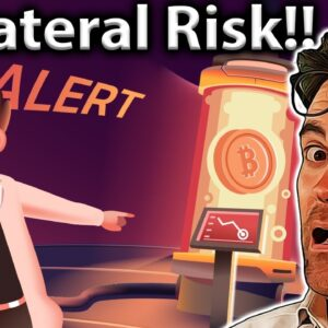 Stablecoin Collateral: Why You NEED To Pay Attention!! 😨
