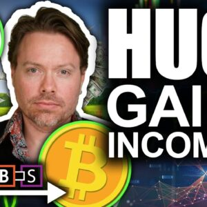 Bitcoin Metric Shows Huge Gains Incoming (Best Crypto Technical Indicator)